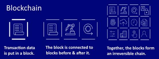 Building a Blockchain, Transaction Ledgers.